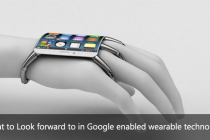 What to Look Forward to in Google Enabled Wearable Technology