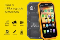 Top Electronic Videos of the Week: KenXinDa W6 Rugged phone and more