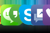 Top 5 Best Android Communication Apps