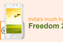 India's Much Hyped Freedom 251