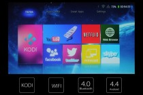 The Benefits of Android OS and Kodi on Your Projector