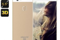 Chinavasion's Choice: VKWorld Discovery S2 Smartphone