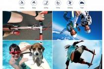 Chinavasion's Choice: ELE Explorer Pro 4K Action Camera