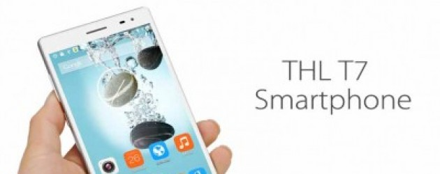 Free Giveaway – Get Free THL T7 4G Smartphone with Octa Core CPU, 3GB RAM + 16GB ROM