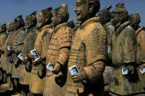 The growth of smart mobile tech in emerging economies