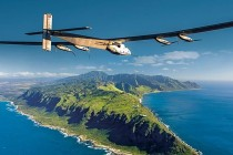 Solar Impulse Back On Its Epic Flight
