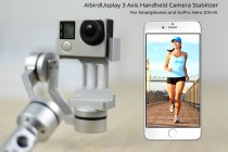 Top Electronic Videos of the week: Handheld Camera Stabilizer, UMi Touch Smartphone and more