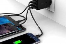 How to Charge Your Smartphone Quickly?