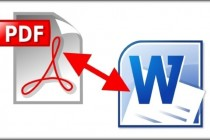The Ultimate Checklist for Choosing the Right Service to Convert PDF to Word