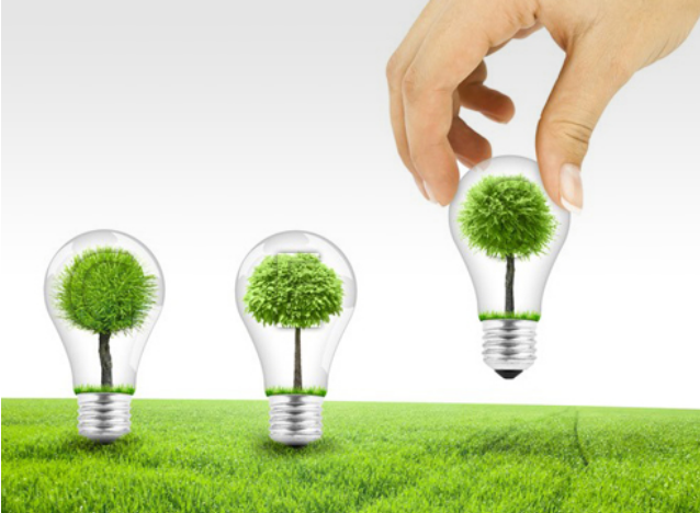 Why you should switch your business lighting to led lights for Eco friendly lighting