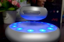 Top Electronic Videos of the week: Levitating Bluetooth Speaker, V Phone X3 Rugged Smartphone and more