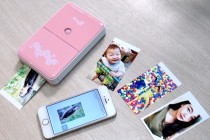 Top Electronic Videos of the week: Portable Wi-Fi Photo Printer, X5SW Quadcopter + Camera and more