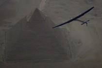 Solar Impulse: Heralding the Viability of Solar-Powered Flight