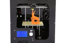 Chinavasion's Choice: Anet A3 High Precision 3D Printer