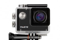 Chinavasion's Choice: ThiEYE i60 4K Action Camera