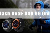 Chinavasion Flash Deal: How to Buy Z9 3G Android 5.1 Phone Sports Watch At 50% Off? (Closed)