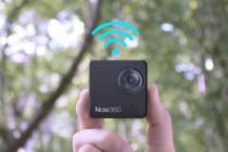 Nico360: World's Smallest 360 Degree Camera Revealed