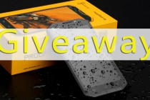 Giveaway – Win KenXinDa W8 Rugged Phone in Youtube Channel
