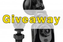 Giveaway – Free Full HD Dual Car DVR in Chinavasion Blog!