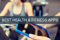 Top Apps to Help You Get a Healthy Body