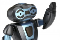 Chinavasion Choice: Meet The Robot Toy Of The Future