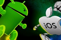 The Great Clash: iOS 10 versus Android 7.0