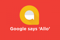 Google Allo – The Brand New Chat App That Takes Smart Messaging To An Entire New Level