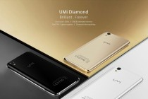 Chinavasion Choice: Discover The UMi Diamond, Our Latest High-End Smartphone
