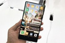 Chinavasion Choice: Meet The Future Of Smartphones: The Xiaomi Mi Mix