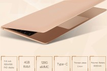 Chinavasion Choice: Jumper EZbook Air: An Ultra-Thin, Fast, And Powerful Laptop
