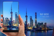 Xiaomi Claims the Crown in the Bezel-less Display Market with the Mi Mix
