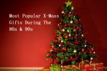 Do You Remember The Best Selling Christmas Gifts Of The 1980s And 1990s?