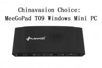 Chinavasion Choice: Rock Your World With The MeeGoPad T09 Windows Mini PC