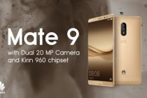 Chinavasion Choice: Say Hello To The Latest Android Flagship Smartphone, The Huawei Mate 9