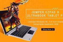 Jumper EZpad 6 UltraBook Tablet PC