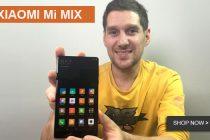 Bezel-less Xiaomi Mi Mix, In stock Now!