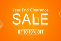 2016 Year End Clearance Sale – Smartphone and Tablet Deals