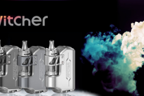 Chinavasion Choice: The Witcher 75W Mod Kit From Rofvape