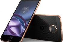 Chinavasion Choice: Meet China's Latest Flagship Android Smartphone; The Lenovo MOTO Z XT1650