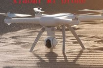 Chinavasion Choice: Conquer The Skies With the Xiaomi Mi 1080p Video Drone