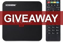 Chinavasion Giveaway – Win An Android 6.0 TV Box With 4K Resolution And 3D Movie Support!