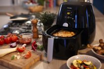 How to bring comfort and joy to your kitchen with an air fryer
