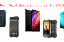 Top 5 Best Selling Chinese Android Phones Of 2016 At Chinavasion