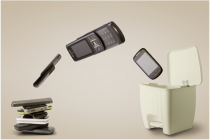 E-waste pollution – Do you recognise these usual suspects?