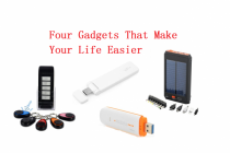 Four Top Gadgets For Less Than $35 That Will Make Your Life Easier