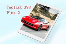 Chinavasion Choice: Teclast X98 Plus 2 – Take The Most Out Of Windows And Android With One Powerful Tablet PC