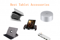 The Best Tablet Accessories For Less Than 35 US Dollars