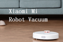 Chinavasion Choice: The Xiaomi Mi Robot Vacuum Cleaner Keeps Your House Clean And Tidy At All Time