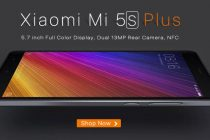 2017 Best Buy: Xiaomi Mi 5S Plus – Flash Sale Now!