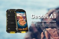 World's First Android 7.0 Rugged Phone – Now Only 65.99 USD!